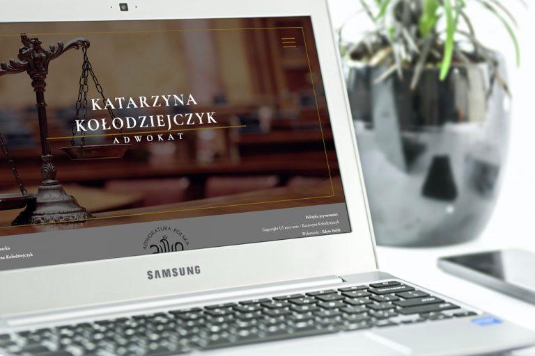 Adwokat Katarzyna Kołodziejczyk