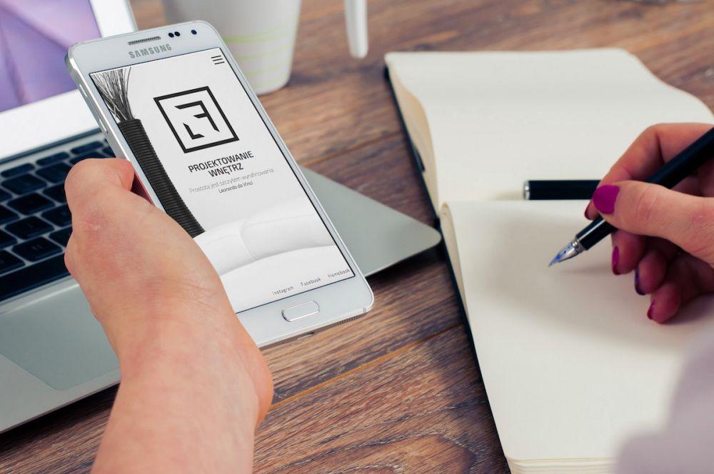 Edyta Subik - projektowanie stron internetowych - portfolio Gliwice - Studio AFG