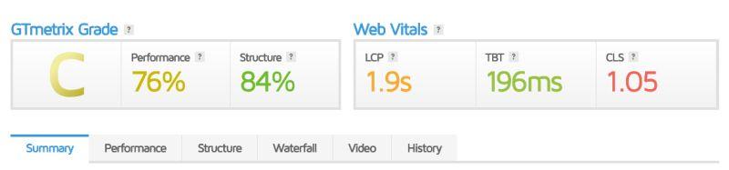 Jak sprawdzić prędkość strony internetowej
